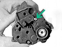 Инструкция по заправке картриджей HP 85A — CE285A